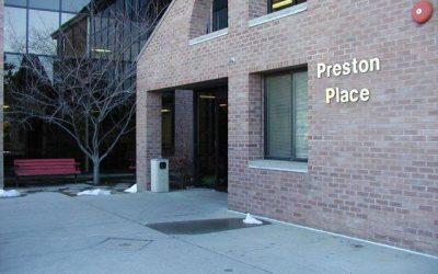 PRESTON PLACE