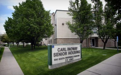 Carl Inoway Senior Housing