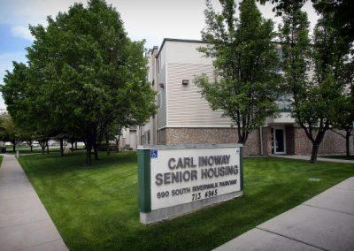 Carl Inoway Senior Housing