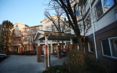 Glendale Senior Housing