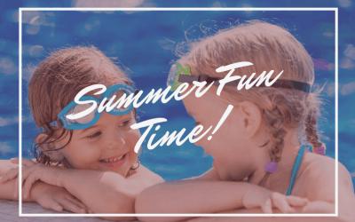 Summer Fun Time