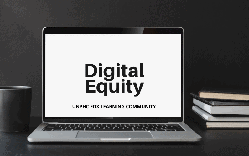 Digital Equity