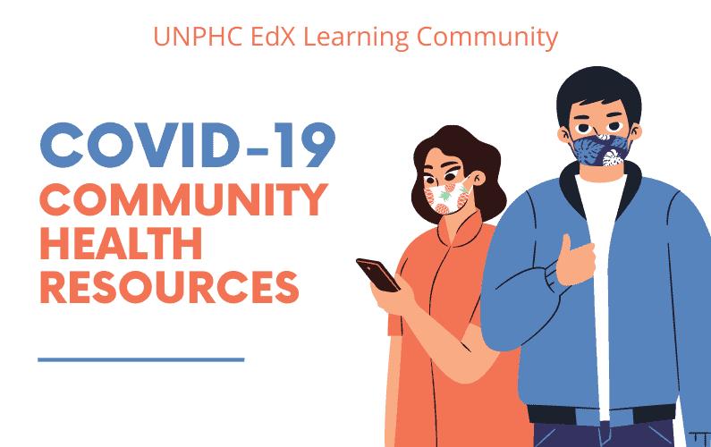 COVID-19 Community Health Resources